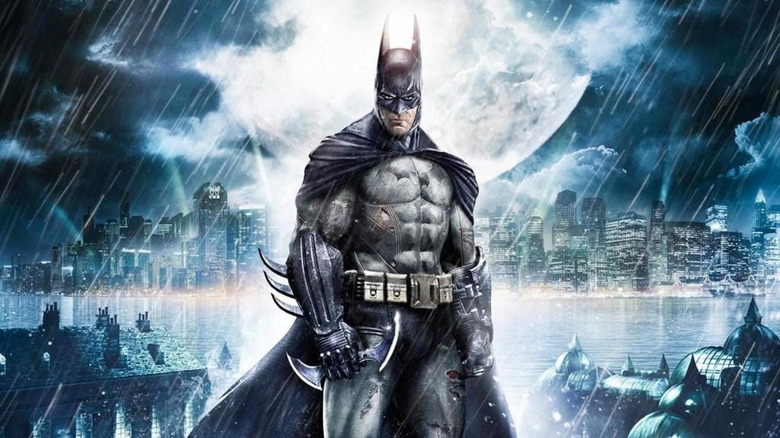 We Finally Understand The Entire Batman Arkham Story