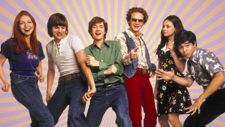 We finally understand why That '70s Show was canceled