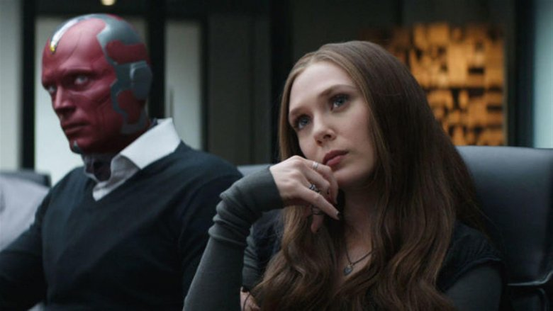 We now know why Scarlet Witch and Vision were defeated so easily