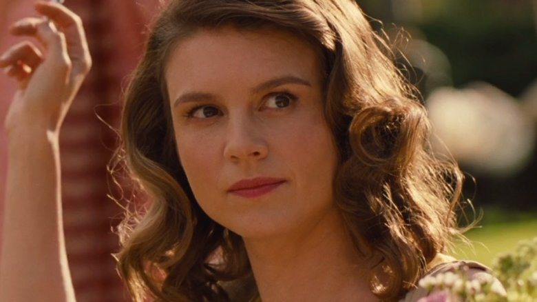 Katja Herbers as Grace on Westworld season 2