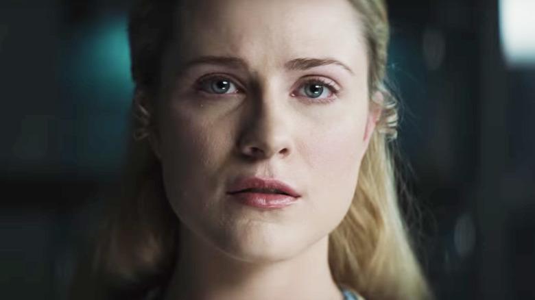 Evan Rachel Wood Dolores Westworld season 2