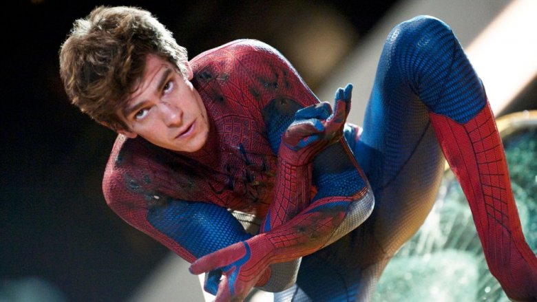What Andrew Garfield Has Been Doing Since Spider Man