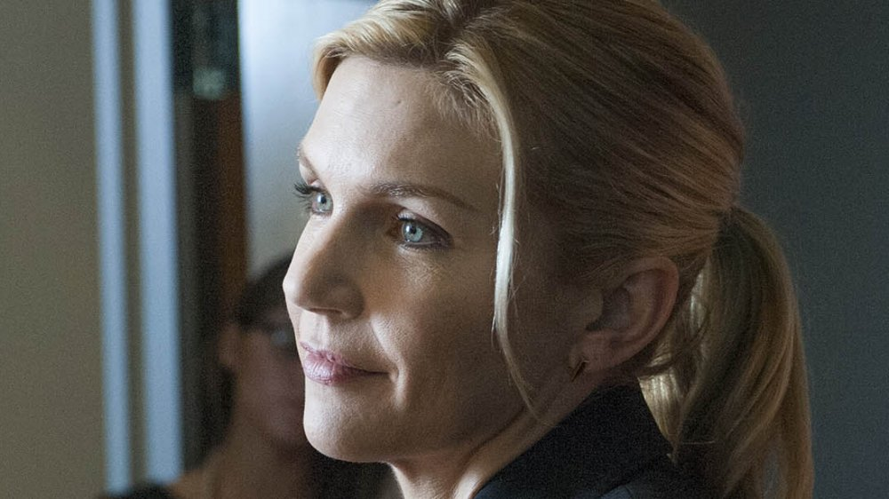 Rhea Seehorn as Kim Wexler on Better Call Saul