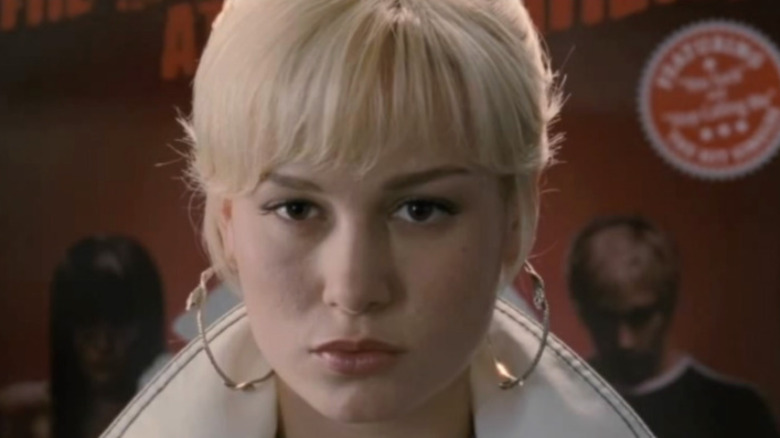 Brie Larson as Envy Adams