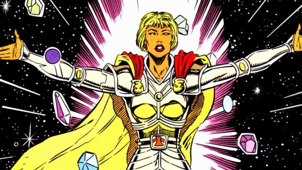 What comics fans know about Adam Warlock that you don't