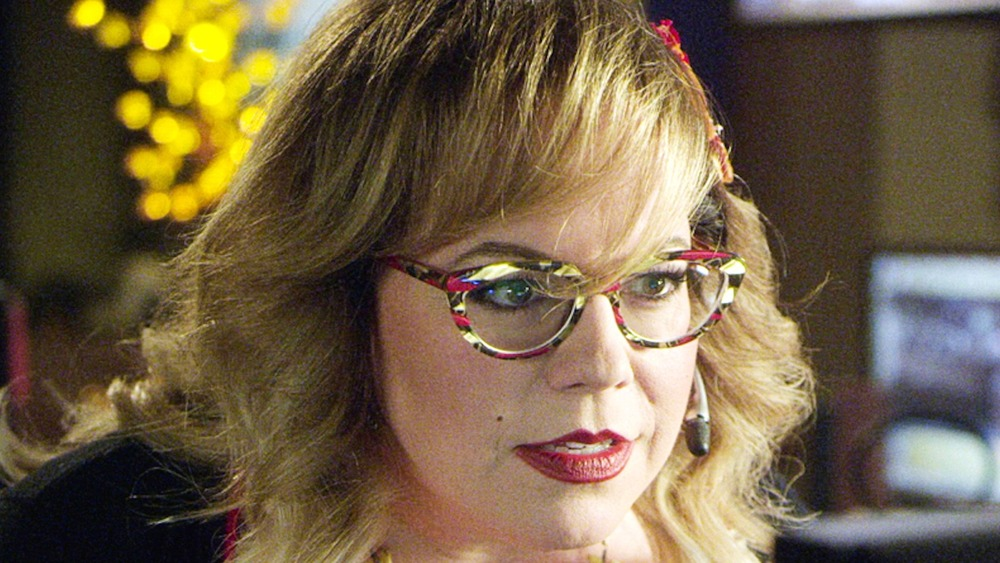 Kirsten Vangsness Criminal Minds