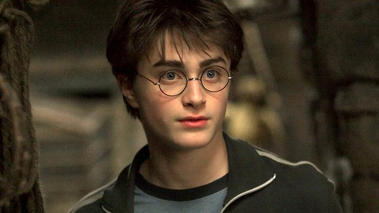 Dan Radcliffe Harry Potter