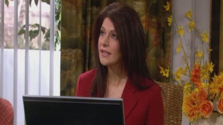 Marina Sirtis in Girlfriends