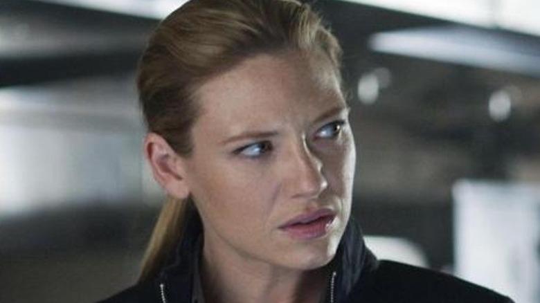 Anna Torv as Olivia Dunham in Fringe