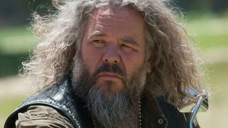 Still from Sons of Anarchy