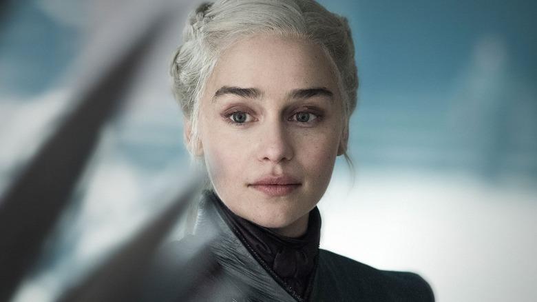 what happened to khaleesi