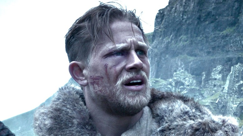 Why King Arthur: Legend of the Sword went so wrong