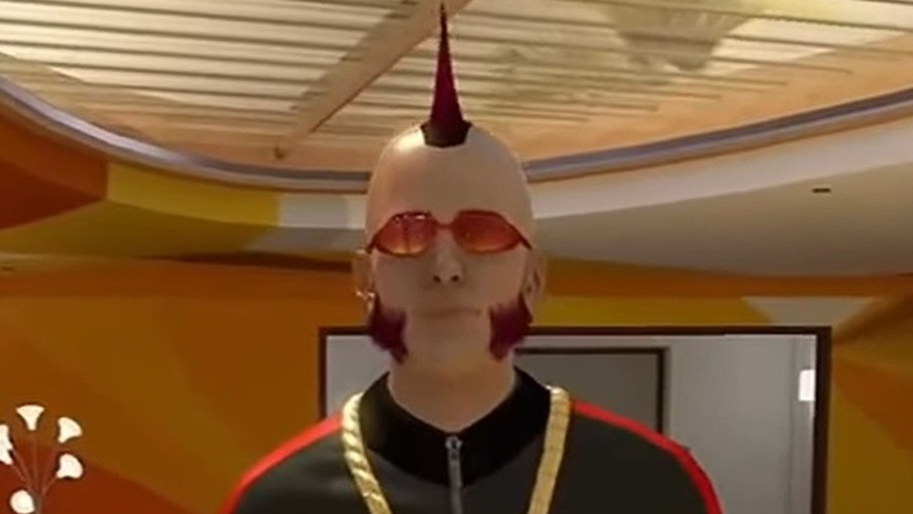 PlayStation Home avatar