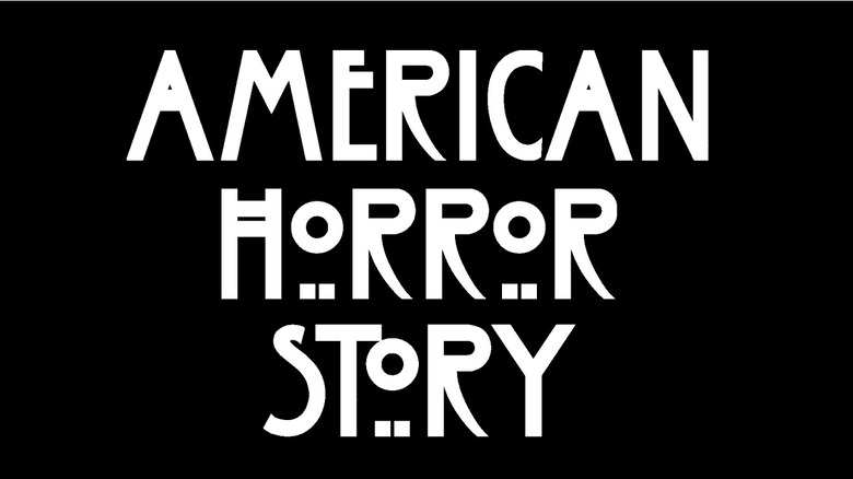 AHS logo black and white