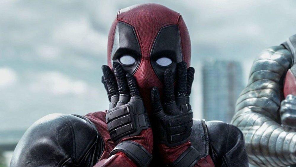 Ryan Reynolds as Wade Wilson aka Deadpool