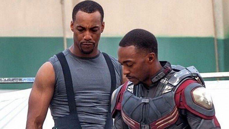 What superhero stunt d...