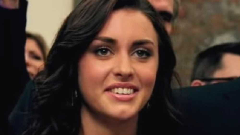 Kathryn McCormick Step Up Revolution