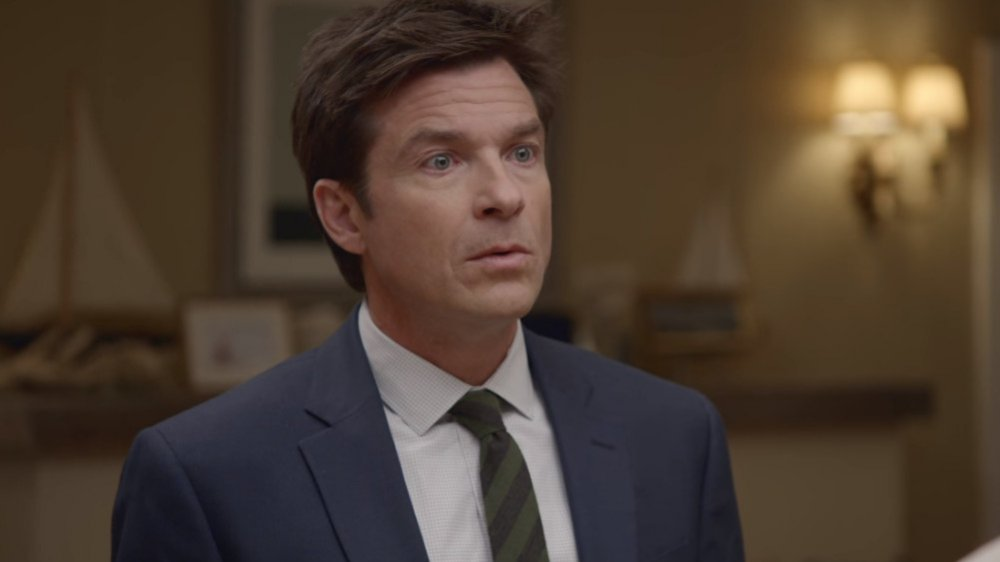 Jason Bateman as Michael Bluth in Arrested Development