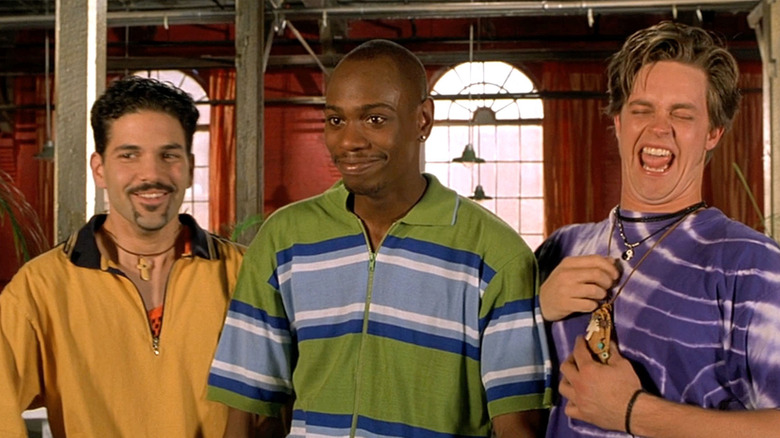 ef6fca0ef2b What the cast of Half Baked looks like today