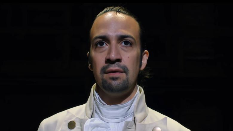 Lin-Manuel Miranda, Hamilton