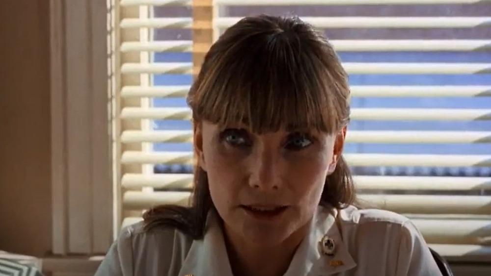 Jane Hallaren as Nurse Randall