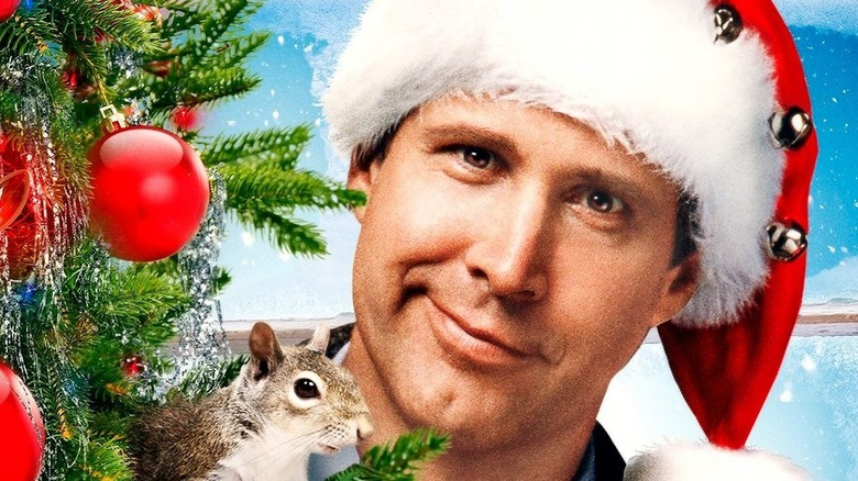 what the cast of national lampoons christmas vacation looks like today - National Lampoons Christmas Vacation Decorations