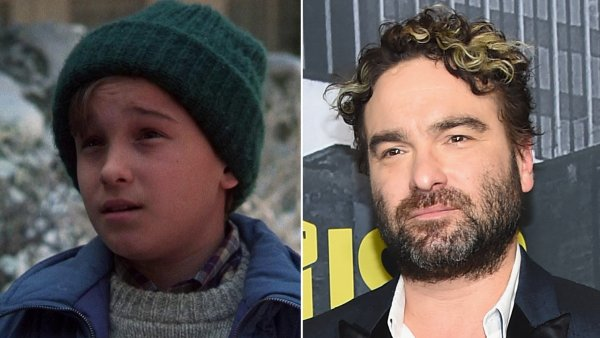 Johnny Galecki Christmas Vacation.What The Cast Of Christmas Vacation Looks Like Now
