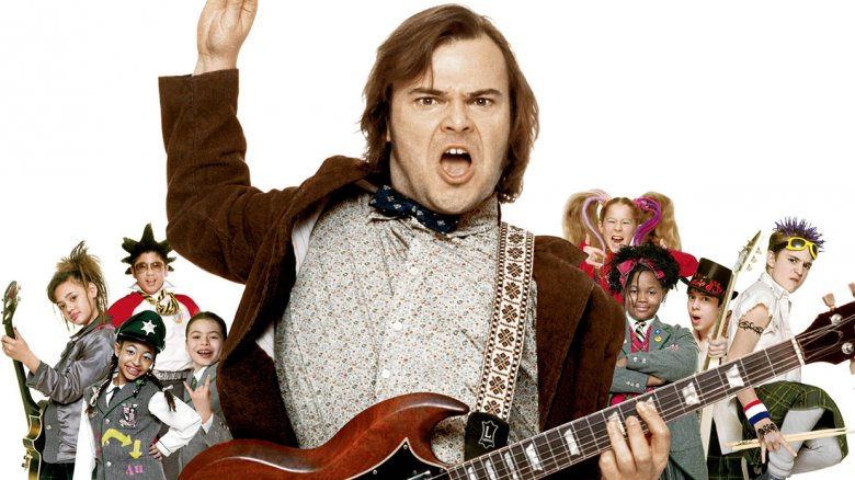 What the cast of School of Rock looks like now