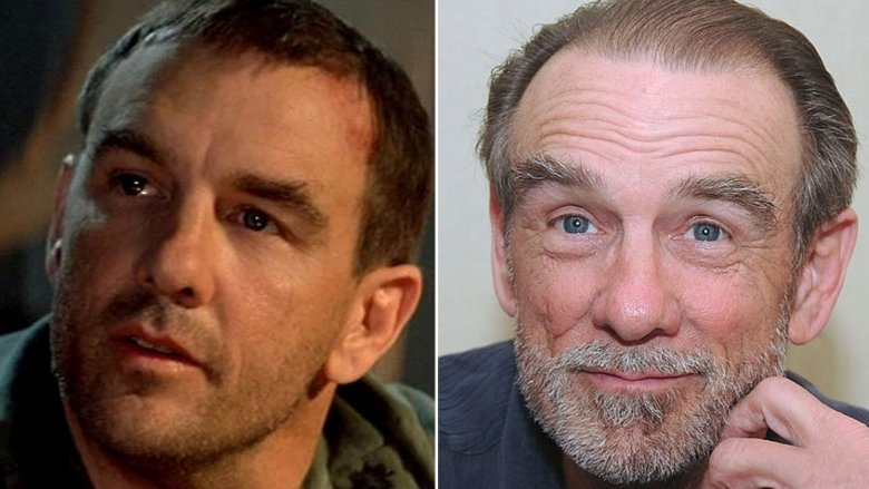 What The Cast Of Stargate Looks Like Today