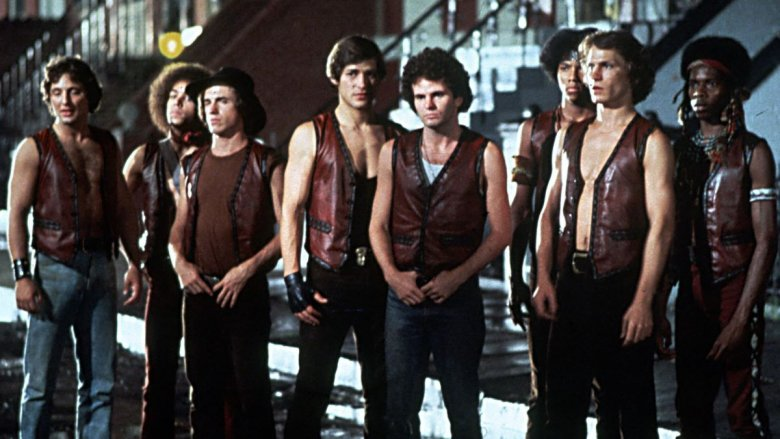 What The Cast Of The Warriors Looks Like Today