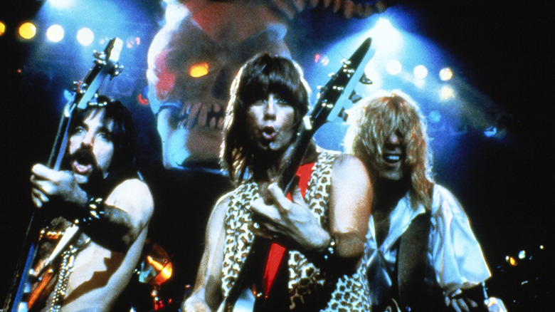 Cast of This is Spinal Tap