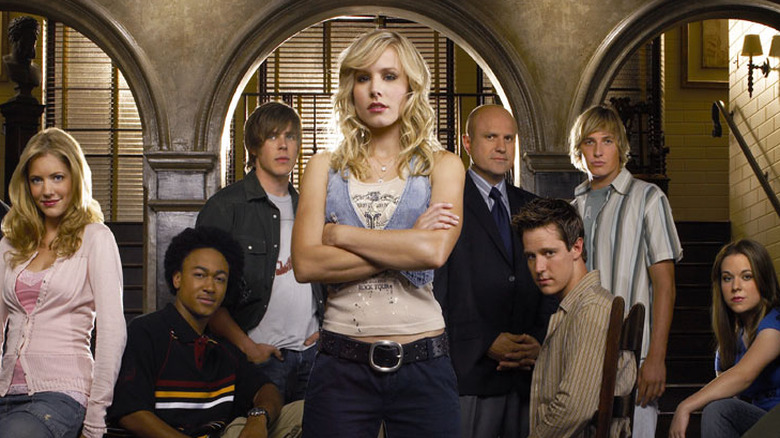 What The Cast Of Veronica Mars Looks Like Today