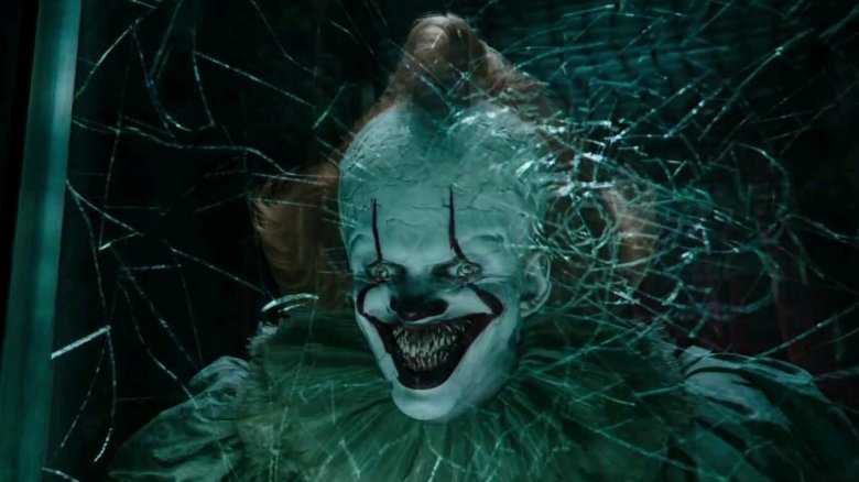 Still from It: Chapter Two trailer