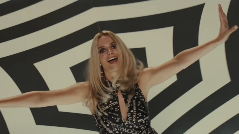 Margot Robbie in Once Upon a Time in Hollywood