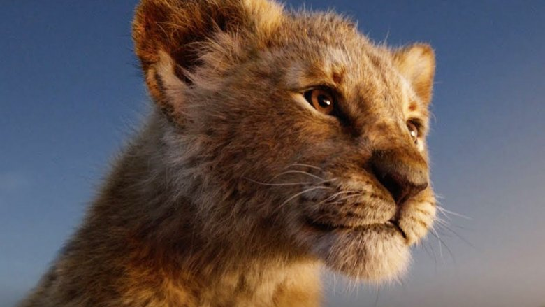 First Reactions Praise Lion King Remake As Piece Of Art