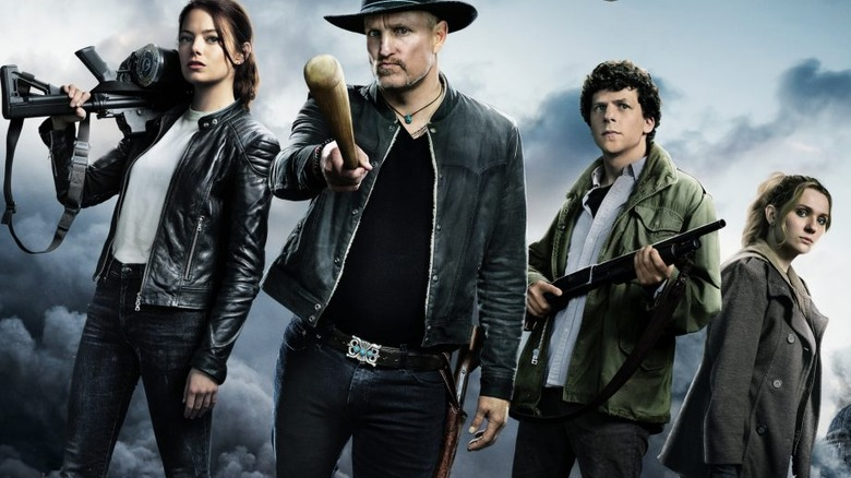 What the critics are saying about Zombieland: Double Tap