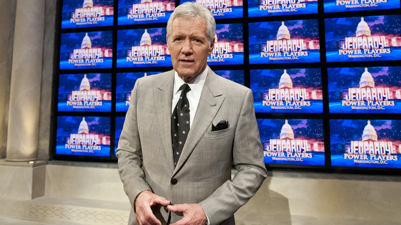 What the final days of Alex Trebek's life were like