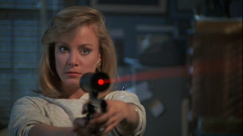 Jennifer Cooke in Friday the 13th Part VI