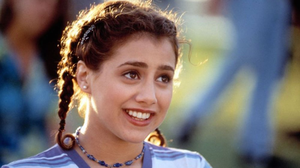 Brittany Murphy as Tai in Clueless