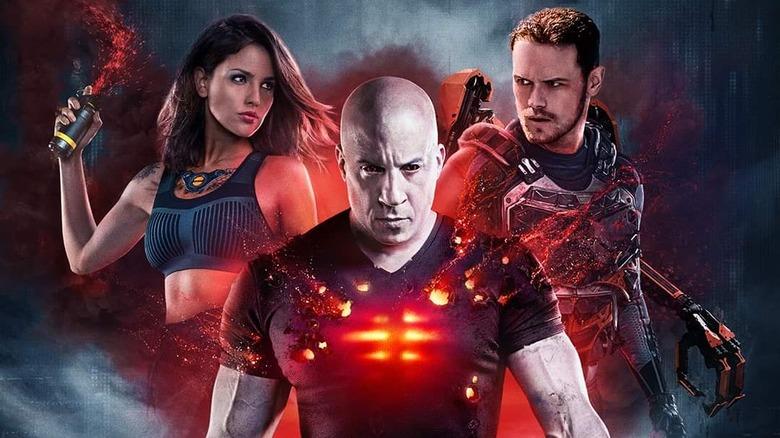 Bloodshot Movie download