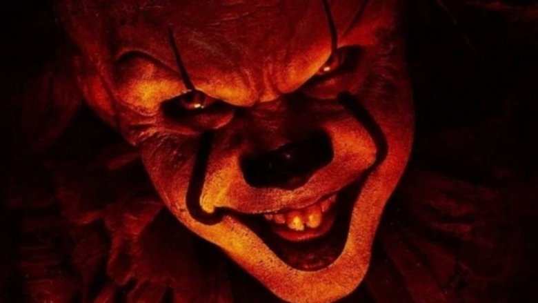 What the reviews are saying about It: Chapter Two