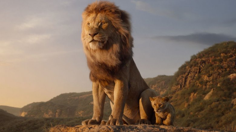 What the Rotten Tomatoes reviews are saying about The Lion King remake