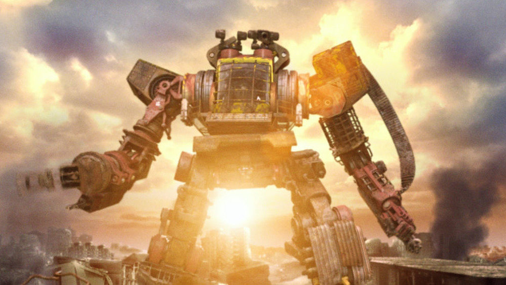 Resiklo robot