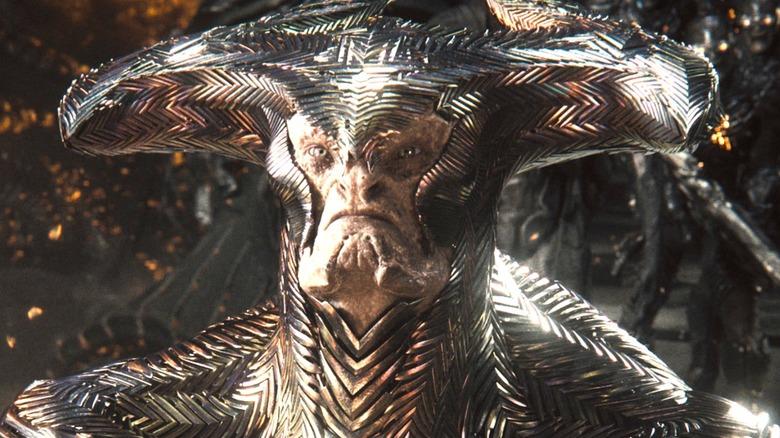 Steppenwolf Snyder Cut