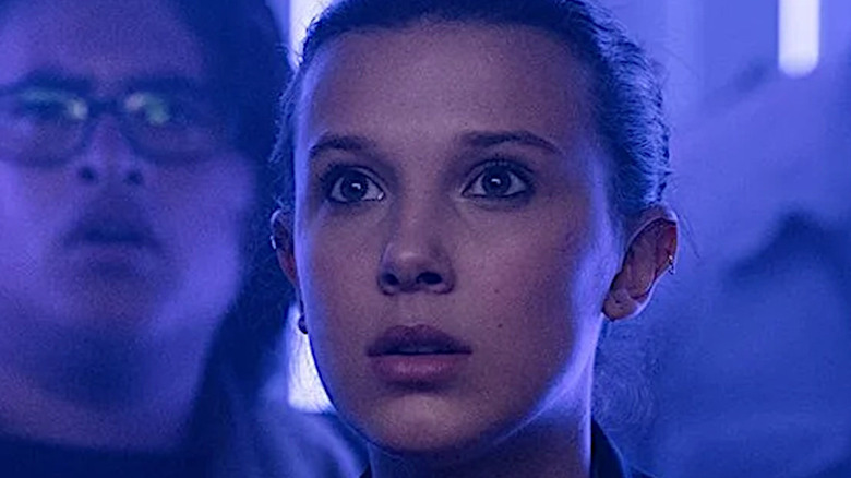 Millie Bobby Brown as Madison Russell