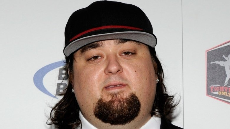 What we know about Pawn Stars' Chumlee