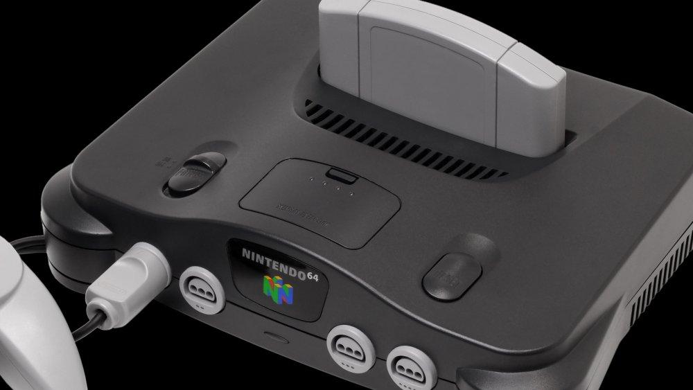 nintendo, n64, nintendo 64, console, color, variation, funtastic, didn't know, trivia