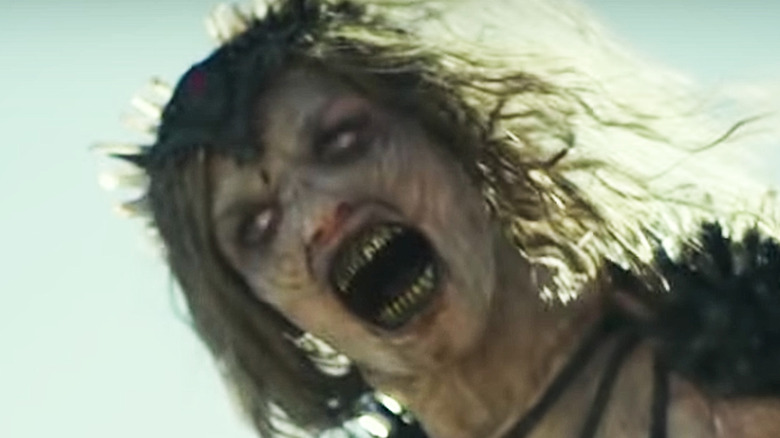 Army of the Dead zombie
