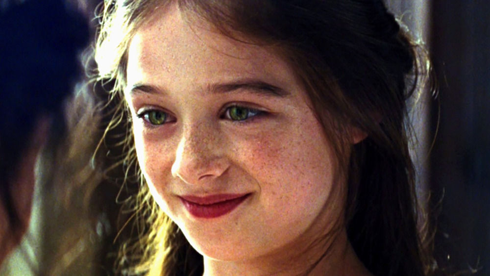 What Young Snow White From Snow White And The Huntsman Looks Like Today