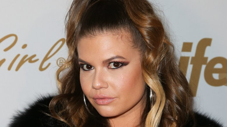is rob dyrdek dating chanel west coast 2012